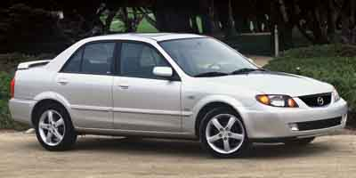 Sell My Mazda Protege to Leading Mazda Buyer | webuyanycar.com