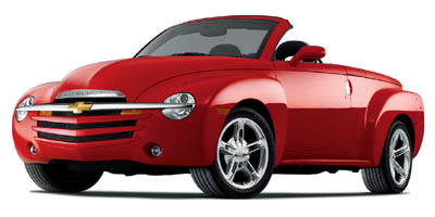 sell my chevrolet ssr to leading chevrolet buyer. Black Bedroom Furniture Sets. Home Design Ideas