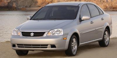 Sell My Suzuki Forenza to Leading Suzuki Buyer  webuyanycarcom