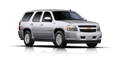 Sell My Chevrolet Tahoe to Leading Chevrolet Buyer