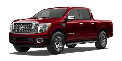Sell My Nissan Titan to Leading Nissan Buyer | webuyanycar.com