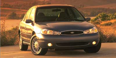 1999 Ford Contour & Sell My Ford Contour to Leading Ford Buyer | webuyanycar.com markmcfarlin.com