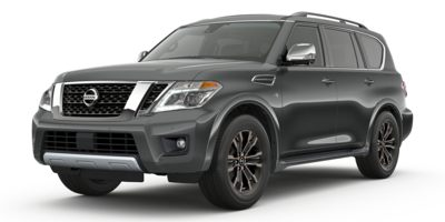 Sell My Nissan Armada to Leading Nissan Buyer | webuyanycar.com