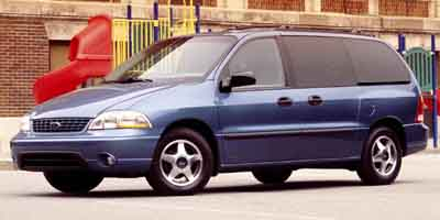 Sell My Ford Windstar Van To Leading Ford Buyer