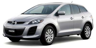 Sell My Mazda Cx 7 To Leading Mazda Buyer Webuyanycar Com