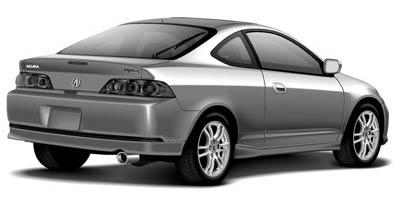 Sell My Acura RSX to Leading Acura Buyer  webuyanycarcom