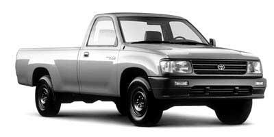Sell My Toyota T100 To Leading Toyota Buyer Webuyanycarcom