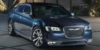 Sell My Chrysler 300 To Leading Chrysler Buyer Webuyanycar Com