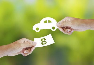Selling a Financed Car