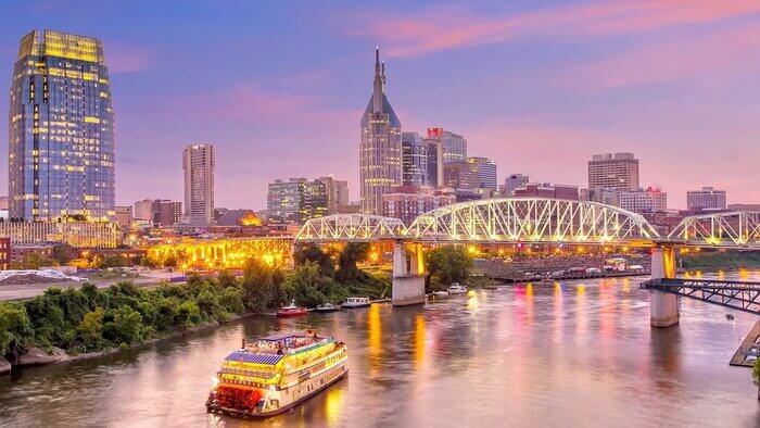 Cash For Cars Nashville, TN