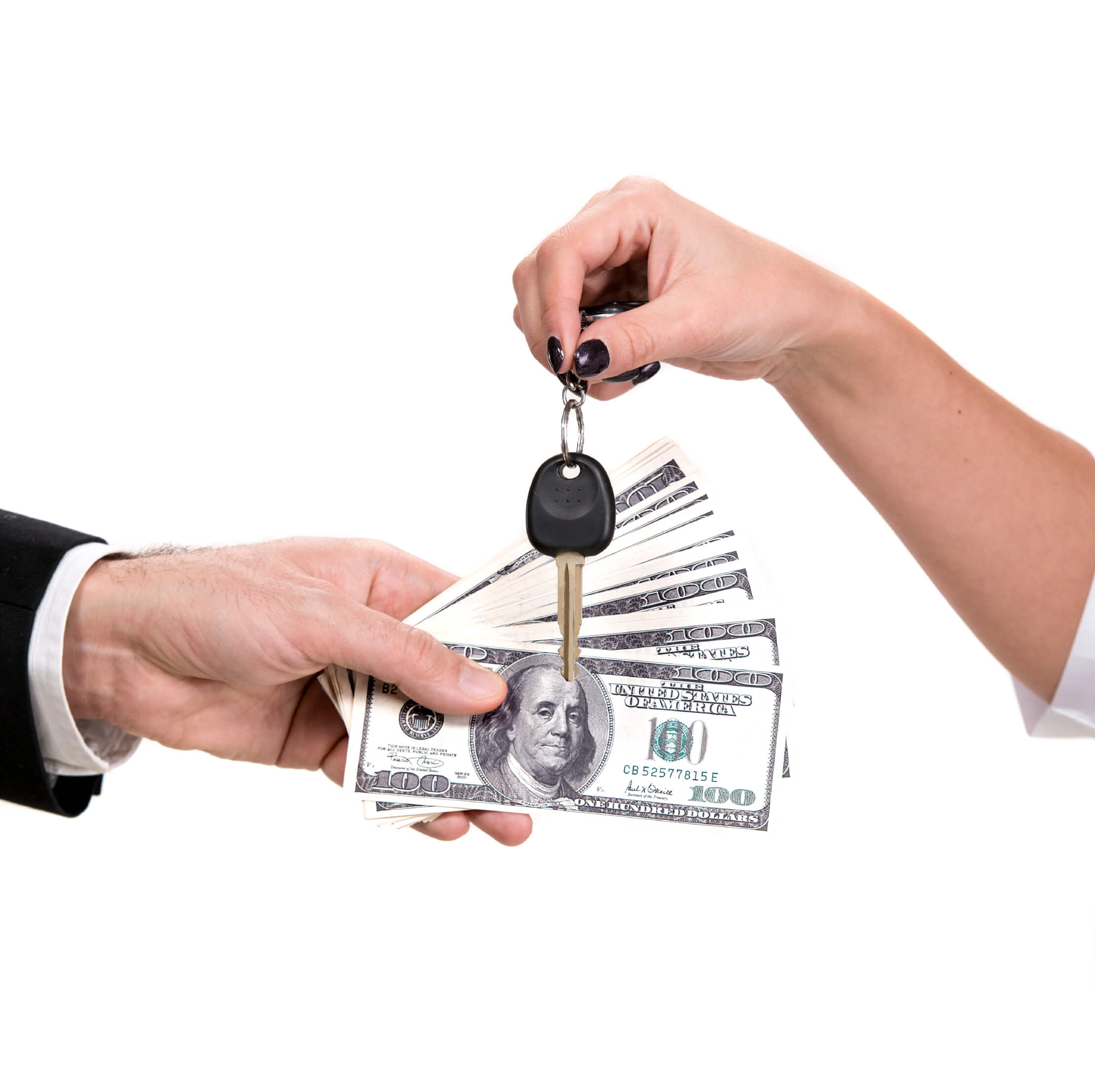 Top Dollar For Used Cars